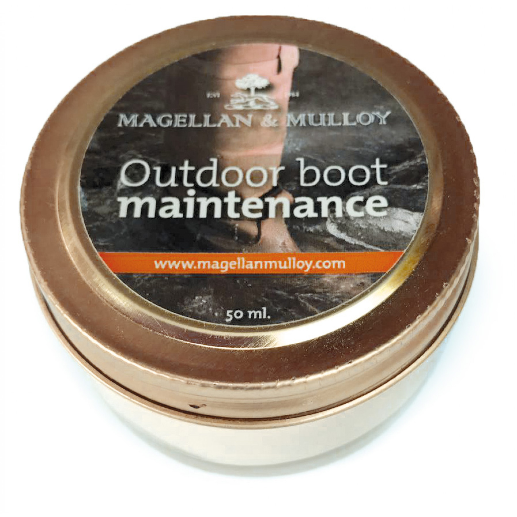 Outdoor Boot Maintenance, 50ml, 2 pieces