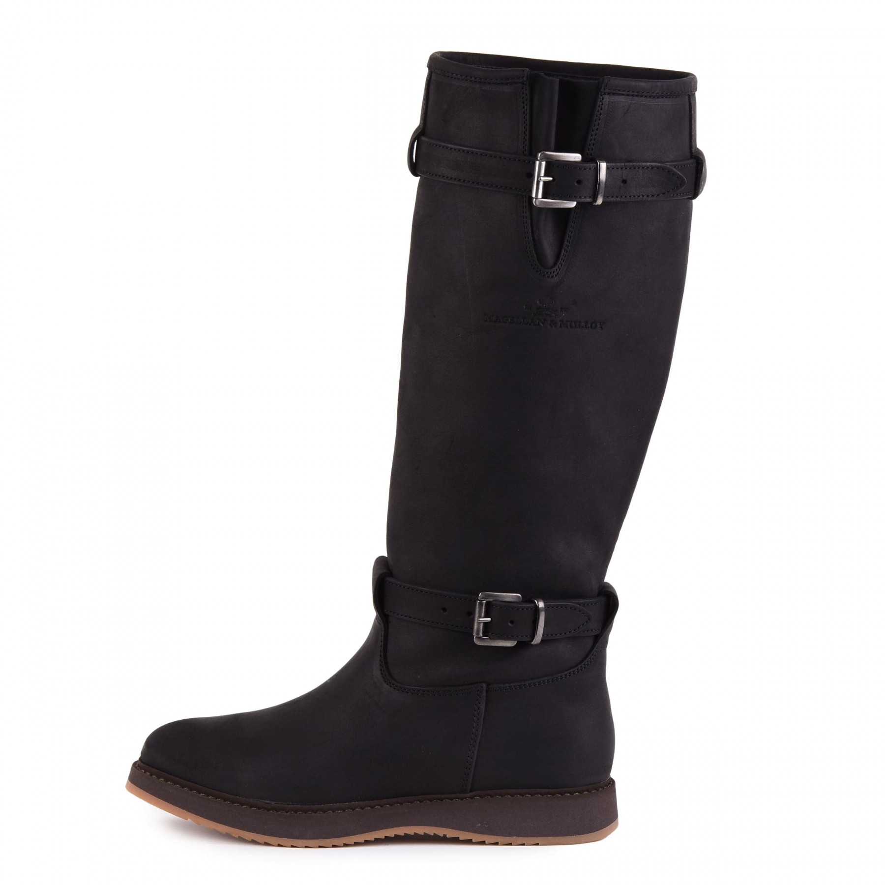 Magellan & Mulloy Xscape Denver Black, black ladies outdoor boot