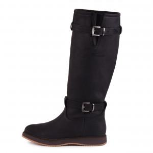 Magellan & Mulloy Xscape Denver Black, black ladies outdoor boot
