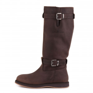 Magellan & Mulloy Xscape Denver Brown, brown ladies outdoor boot
